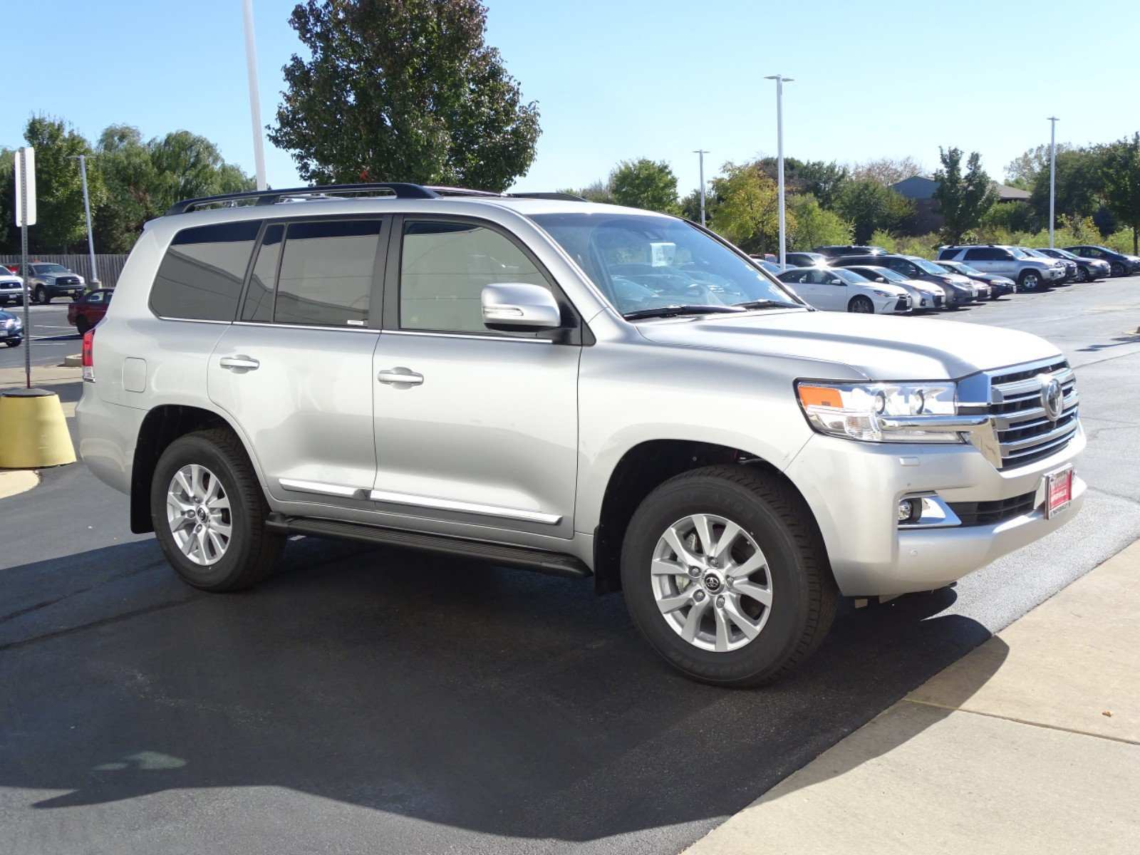 86 All New 2019 Toyota Land Cruiser Redesign