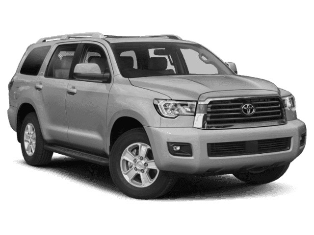 86 All New 2019 Toyota Sequoia Specs