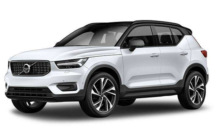 86 All New 2019 Volvo Xc40 Length Pricing