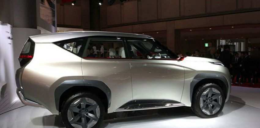 86 All New 2020 All Mitsubishi Pajero Pictures