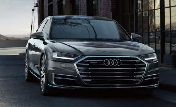 86 All New 2020 Audi A8 Price And Review