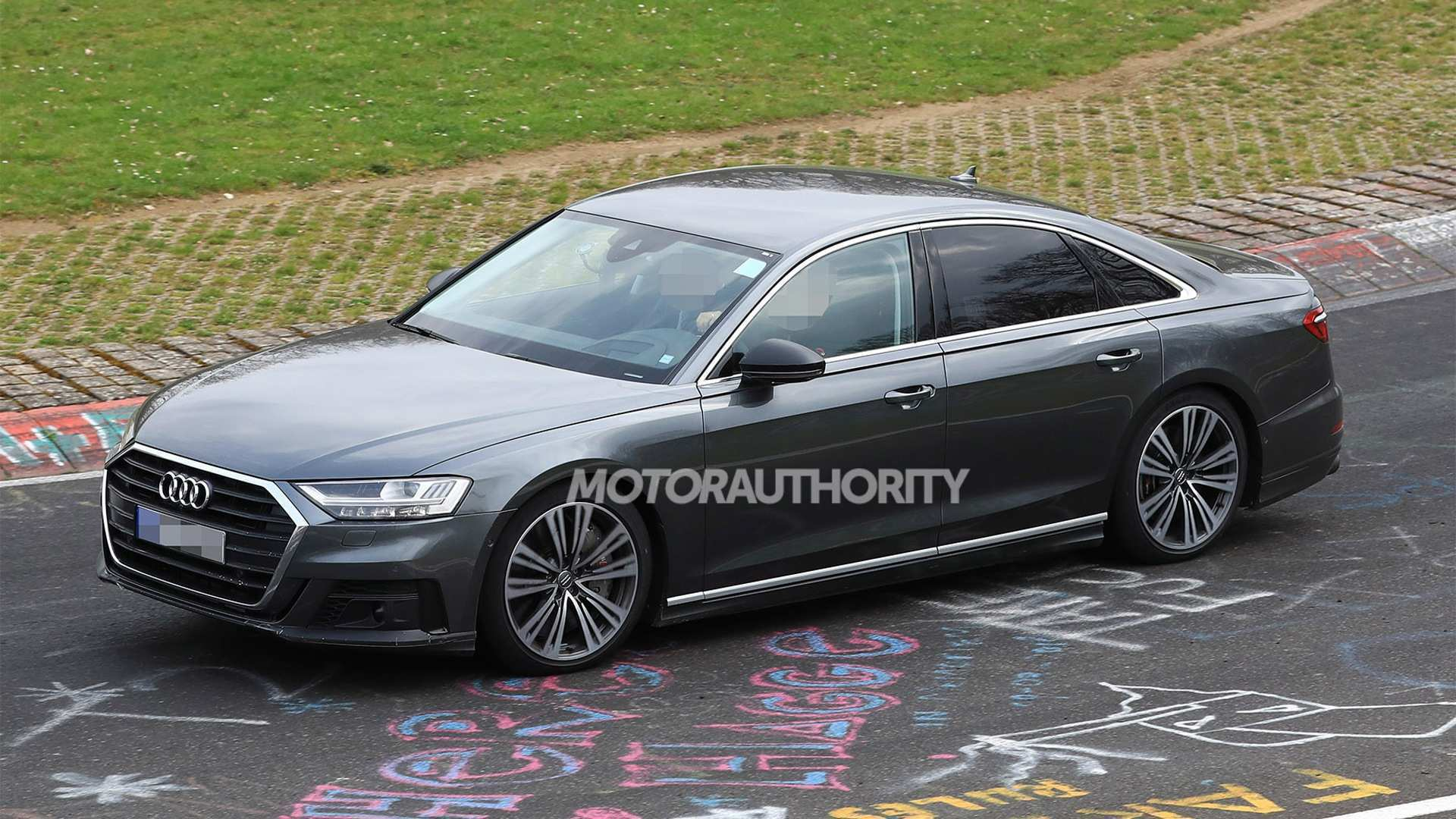 86 All New 2020 Audi S8 Release Date Style