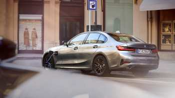 86 All New 2020 BMW 3 Series Brings Reviews