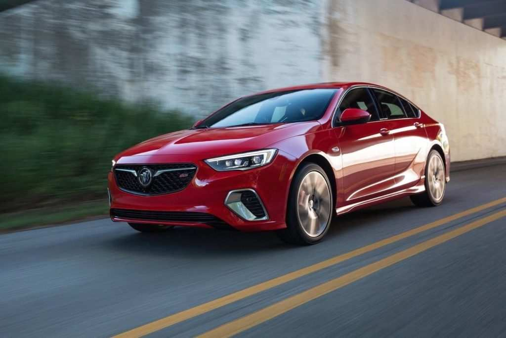 86 All New 2020 Buick Regal Gs Coupe Specs