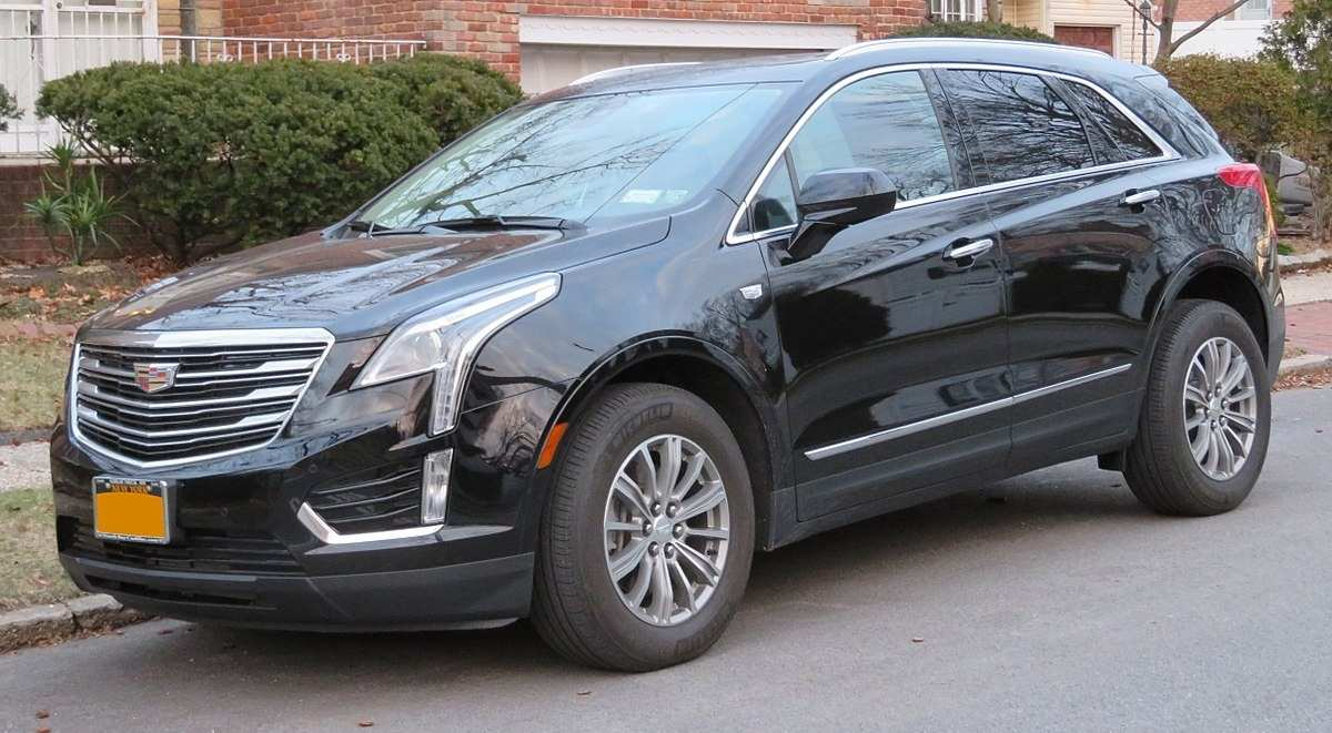 86 All New 2020 Cadillac SRX New Review