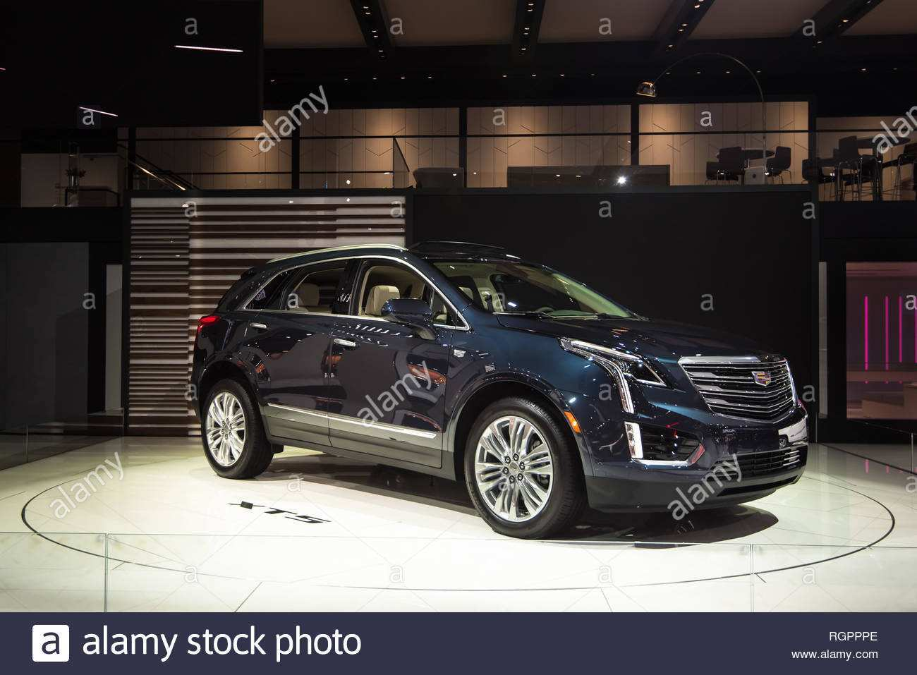 86 All New 2020 Cadillac XT5 Speed Test
