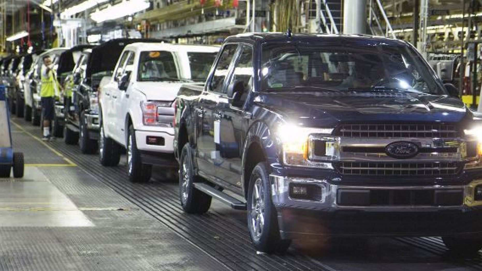 86 All New 2020 Ford 150 Redesign