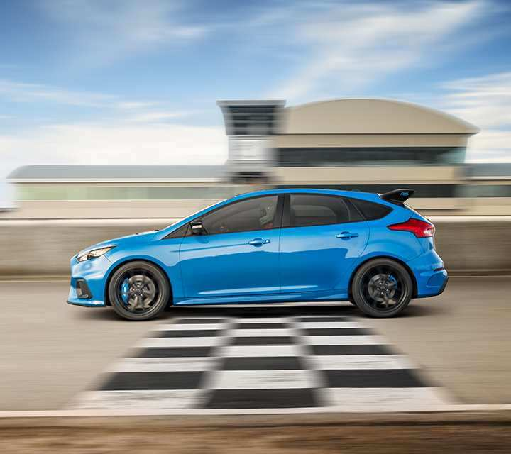 86 All New 2020 Ford Focus Rs St Overview