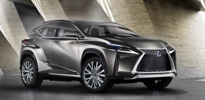 86 All New 2020 Lexus NX 200t Specs And Review
