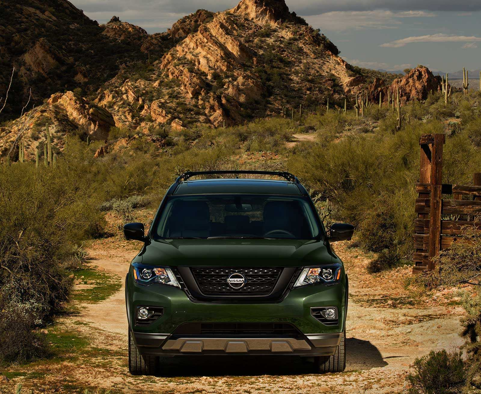 86 All New 2020 Nissan Pathfinder History