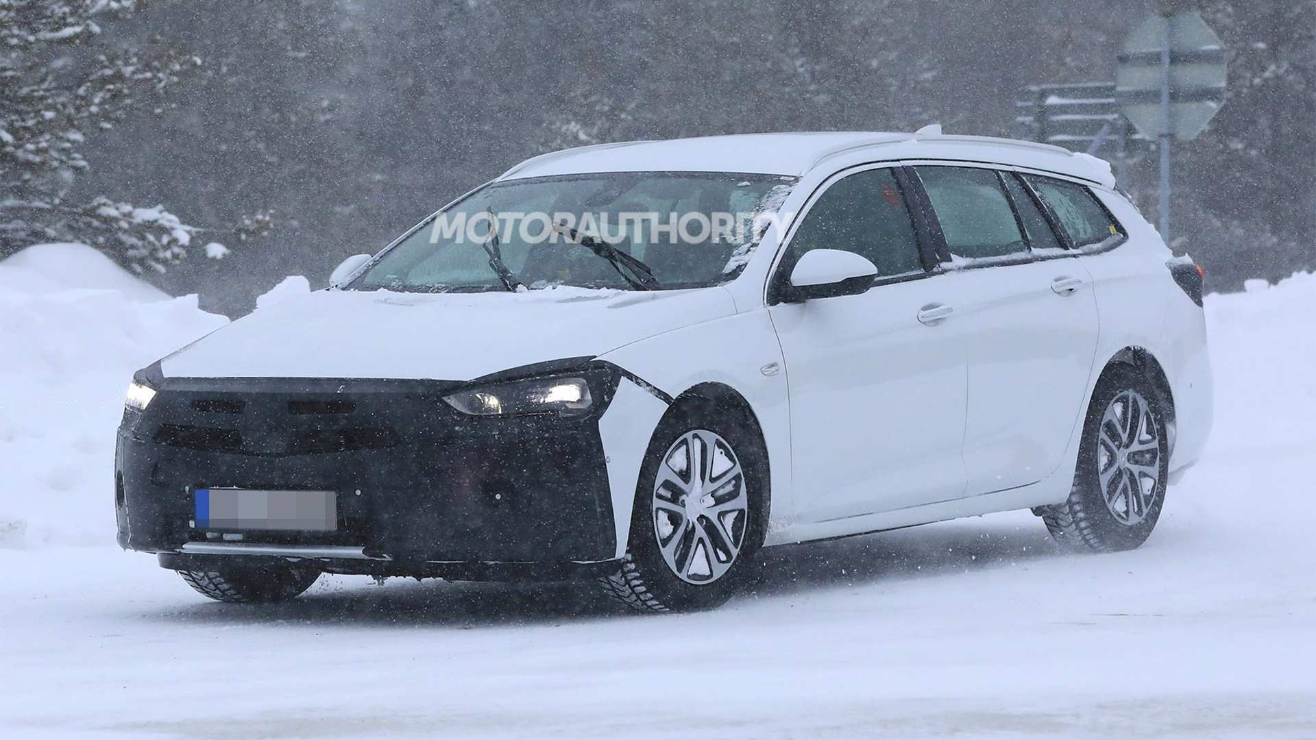 86 All New 2020 Opel Insignia Style