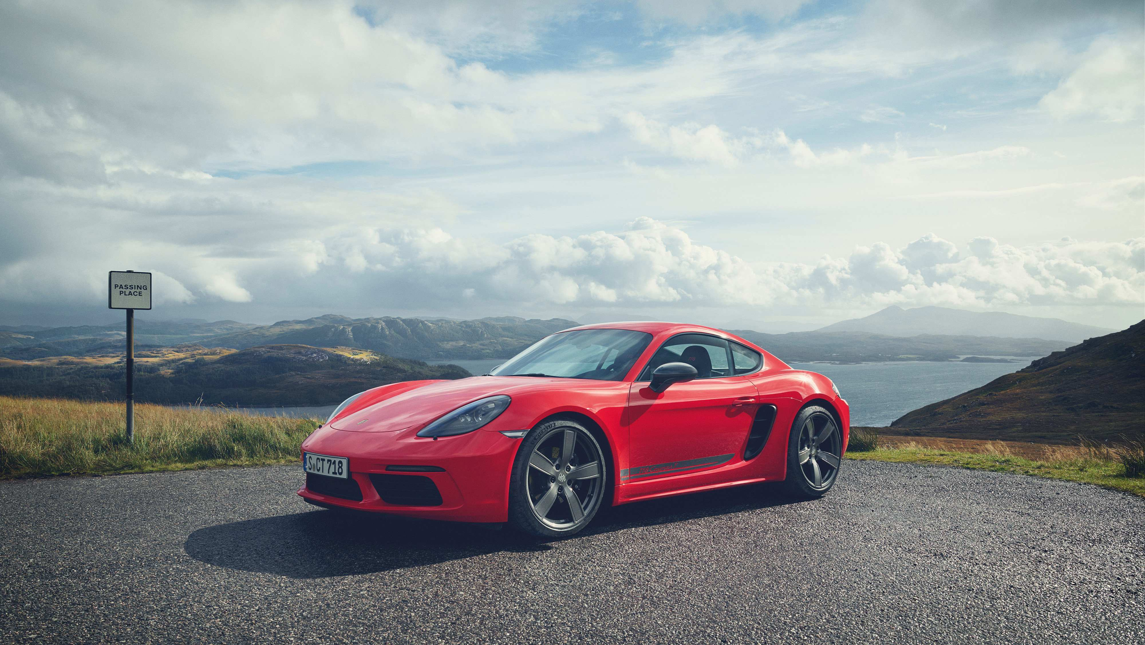 86 All New 2020 Porsche Cayman Redesign And Concept