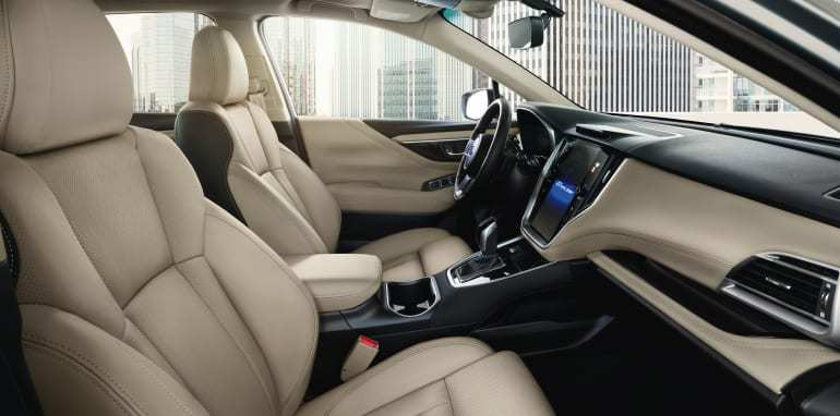 86 All New 2020 Subaru Liberty Price And Review