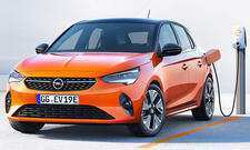 86 All New Future Opel Corsa 2020 Images