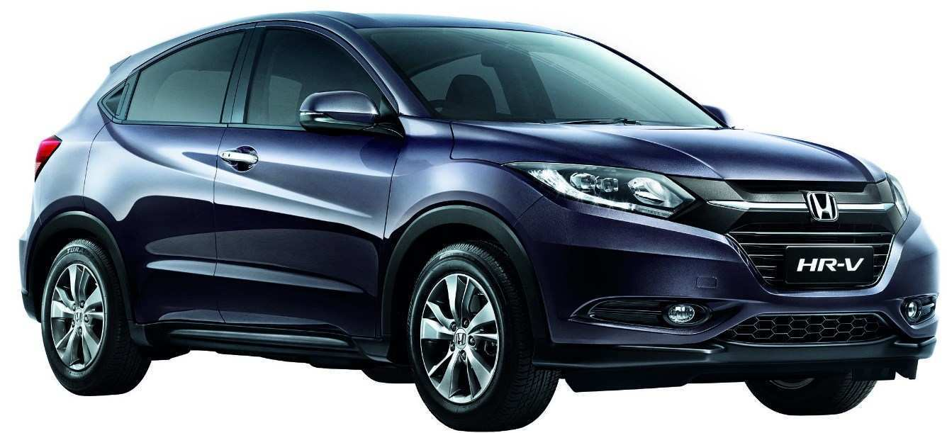 86 All New Next Generation Honda Hrv 2020 Release