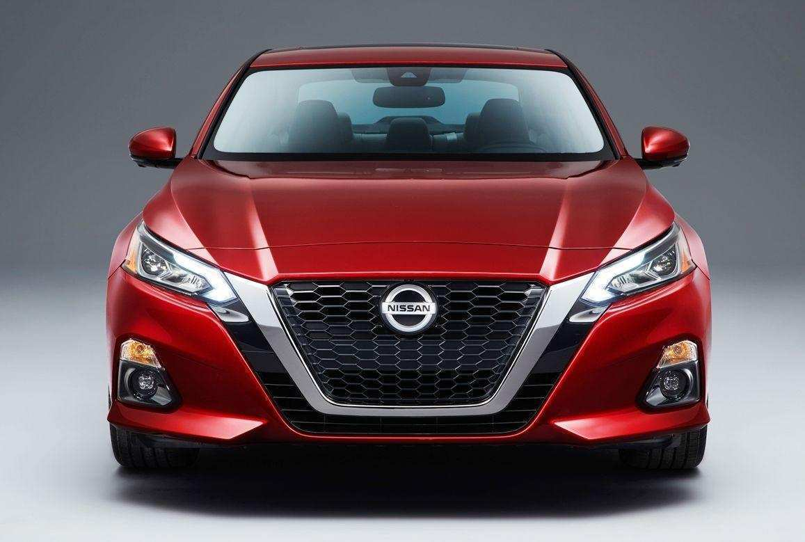 86 All New Nissan 2019 Malaysia Rumors