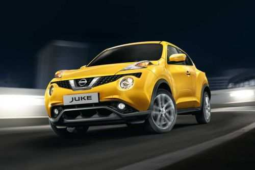 86 All New Nissan Juke 2019 Philippines Prices