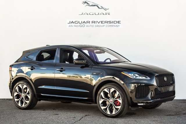 86 All New Suv Jaguar 2019 Redesign And Concept