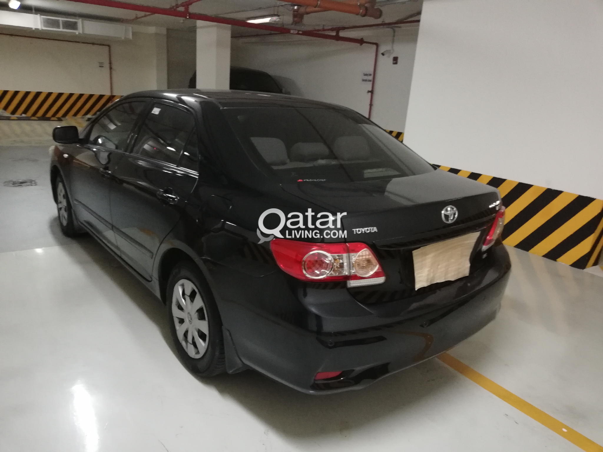 86 All New Toyota Corolla 2020 Qatar Overview