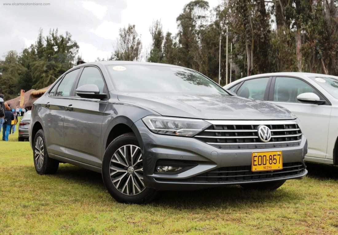 86 All New Volkswagen 2019 Colombia Prices