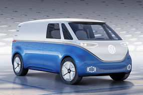 86 All New Volkswagen 2019 Electric Style