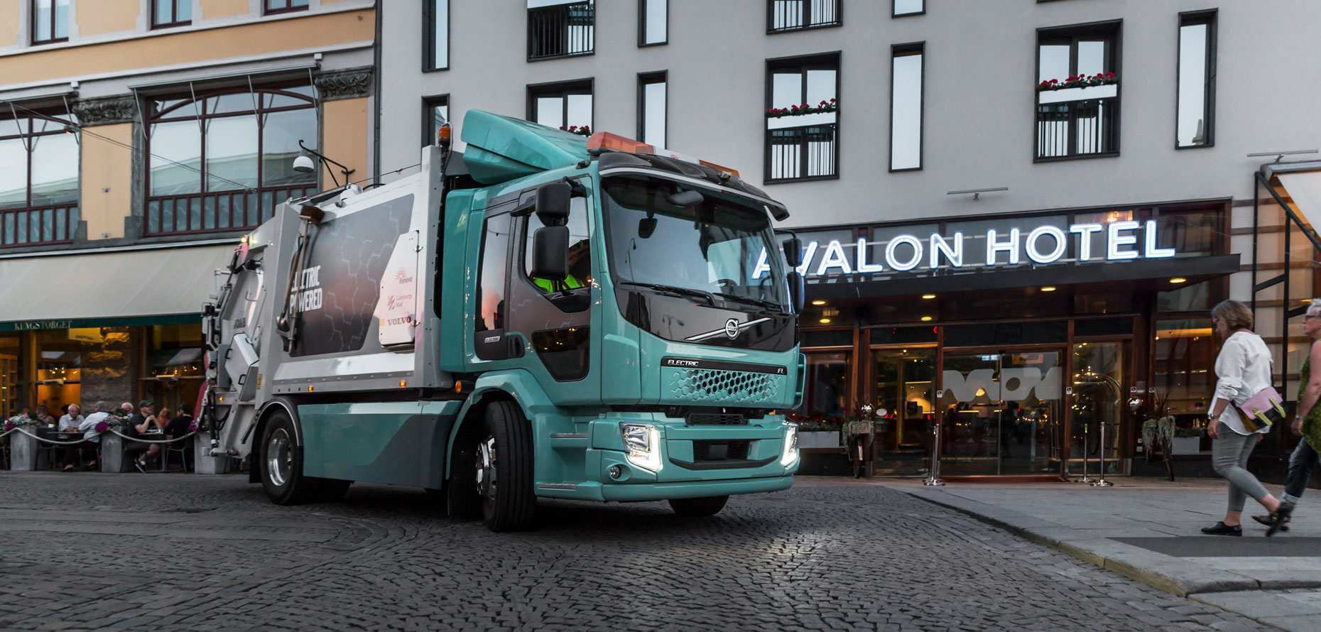 86 All New Volvo Electric Truck 2019 Style