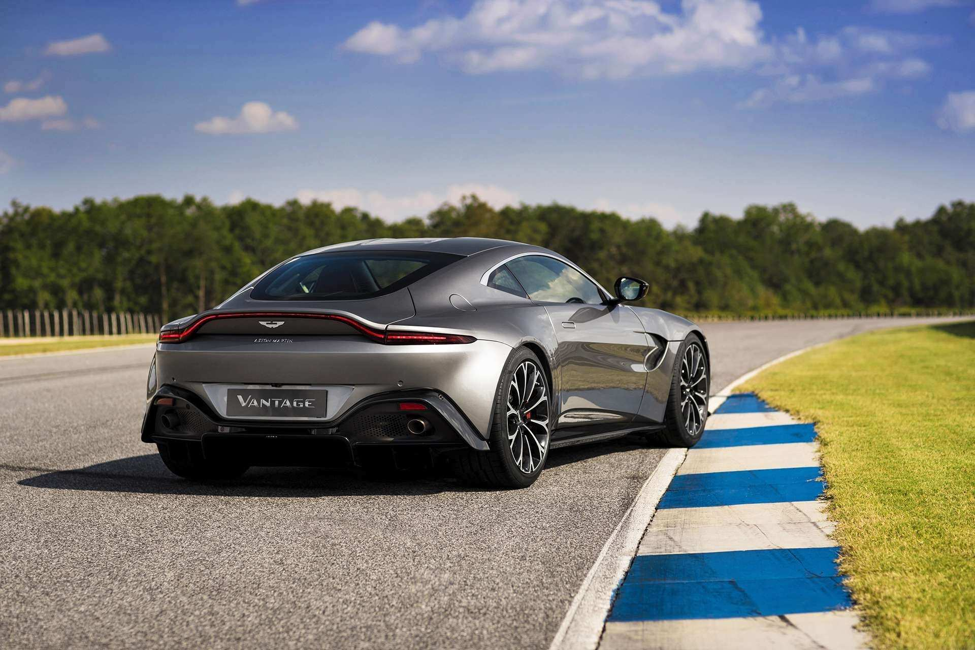 86 Best 2019 Aston Martin DB9 Spy Shoot