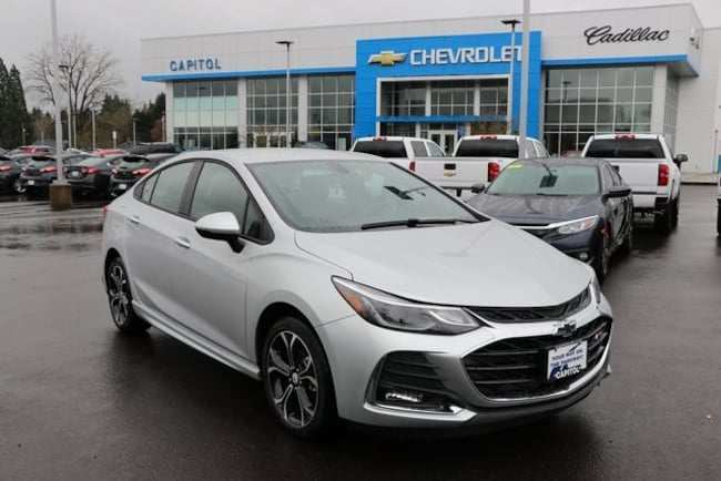 86 Best 2019 Chevy Cruze Style
