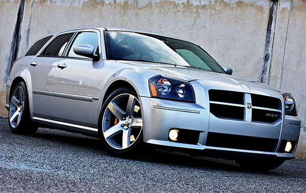 86 Best 2019 Dodge Magnum Pictures
