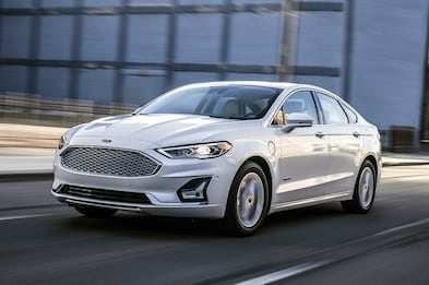 86 Best 2019 Ford Fusion Concept
