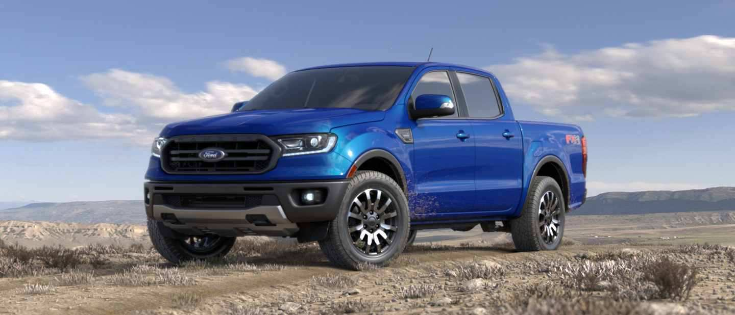 86 Best 2019 Ford Lightning Model