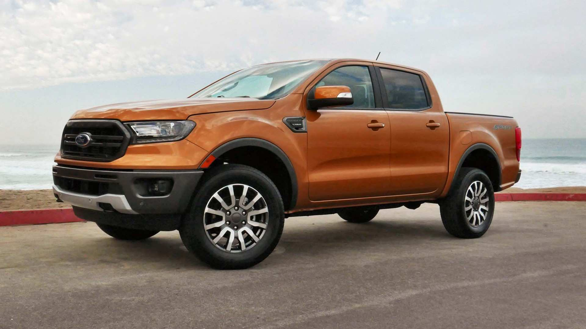 86 Best 2019 Ford Ranger Vs Bmw Canyon New Review