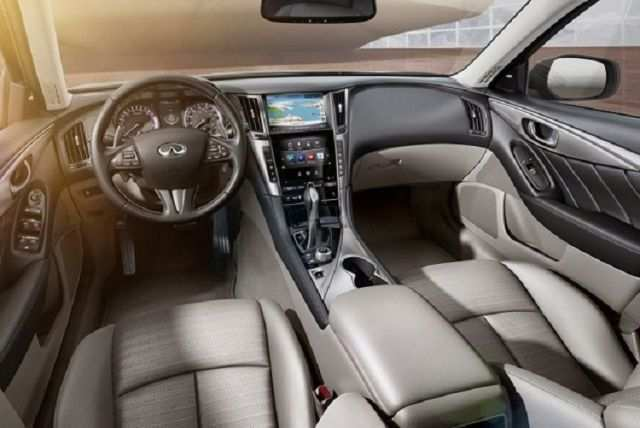 86 Best 2019 Infiniti Interior Ratings