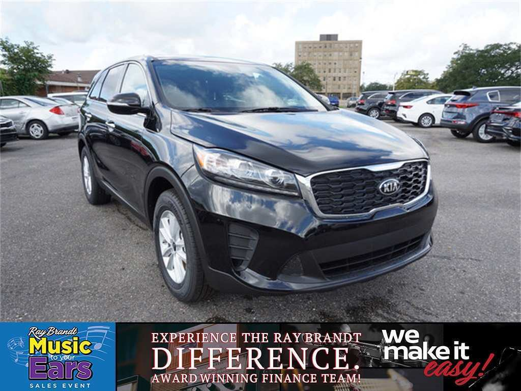 86 Best 2019 Kia Sorento Trim Levels Style
