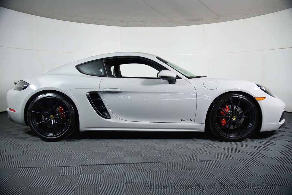 86 Best 2019 Porsche Cayman Price Design And Review
