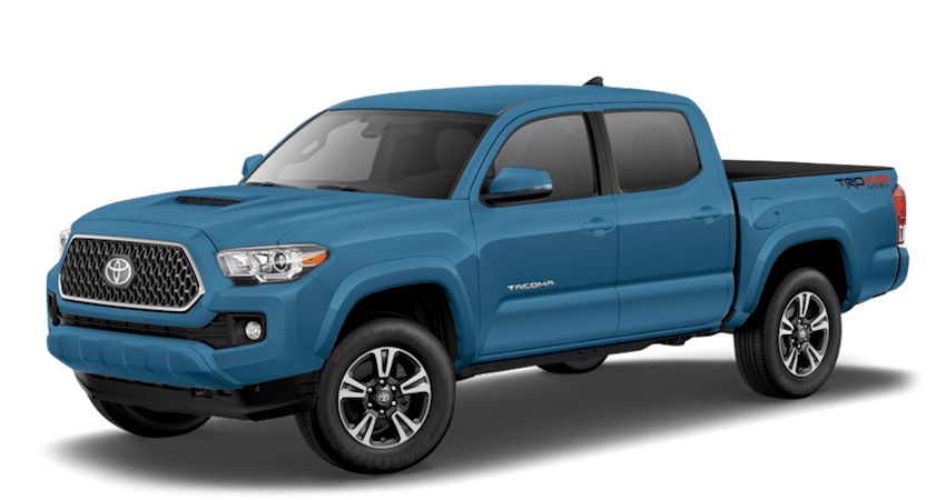 86 Best 2019 Toyota Tacoma Pricing