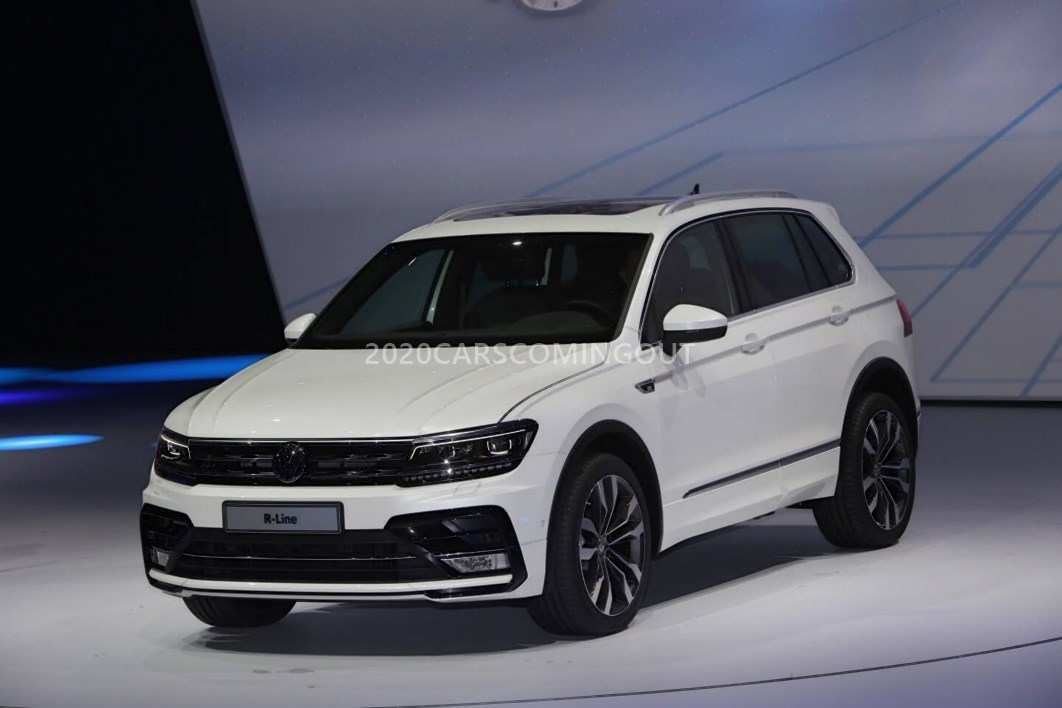 86 Best 2019 Vw Touareg Tdi Rumors