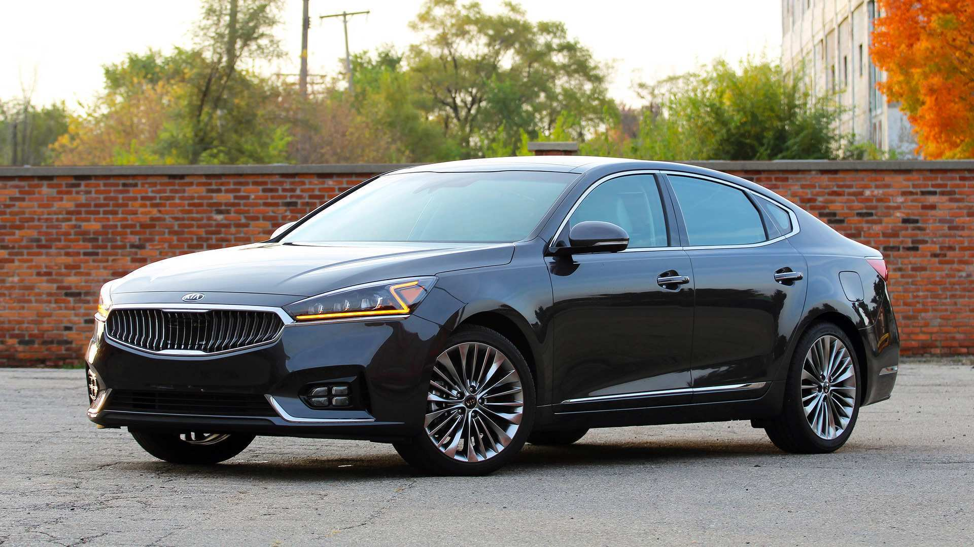 86 Best 2020 All Kia Cadenza Performance