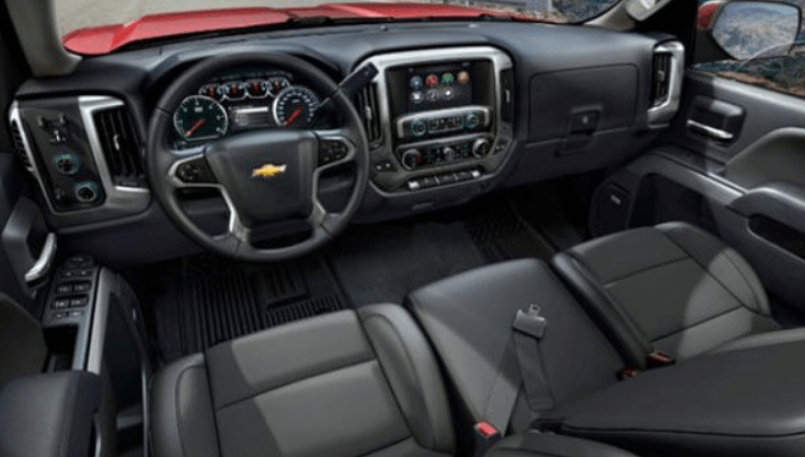 86 Best 2020 Chevy Reaper Redesign And Review