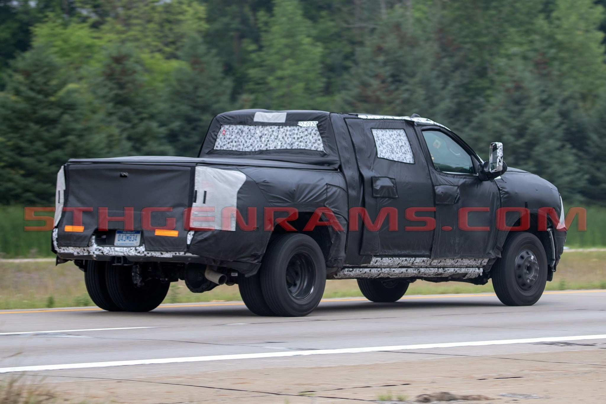 86 Best 2020 Dodge Mega Cab 3500Hd Research New
