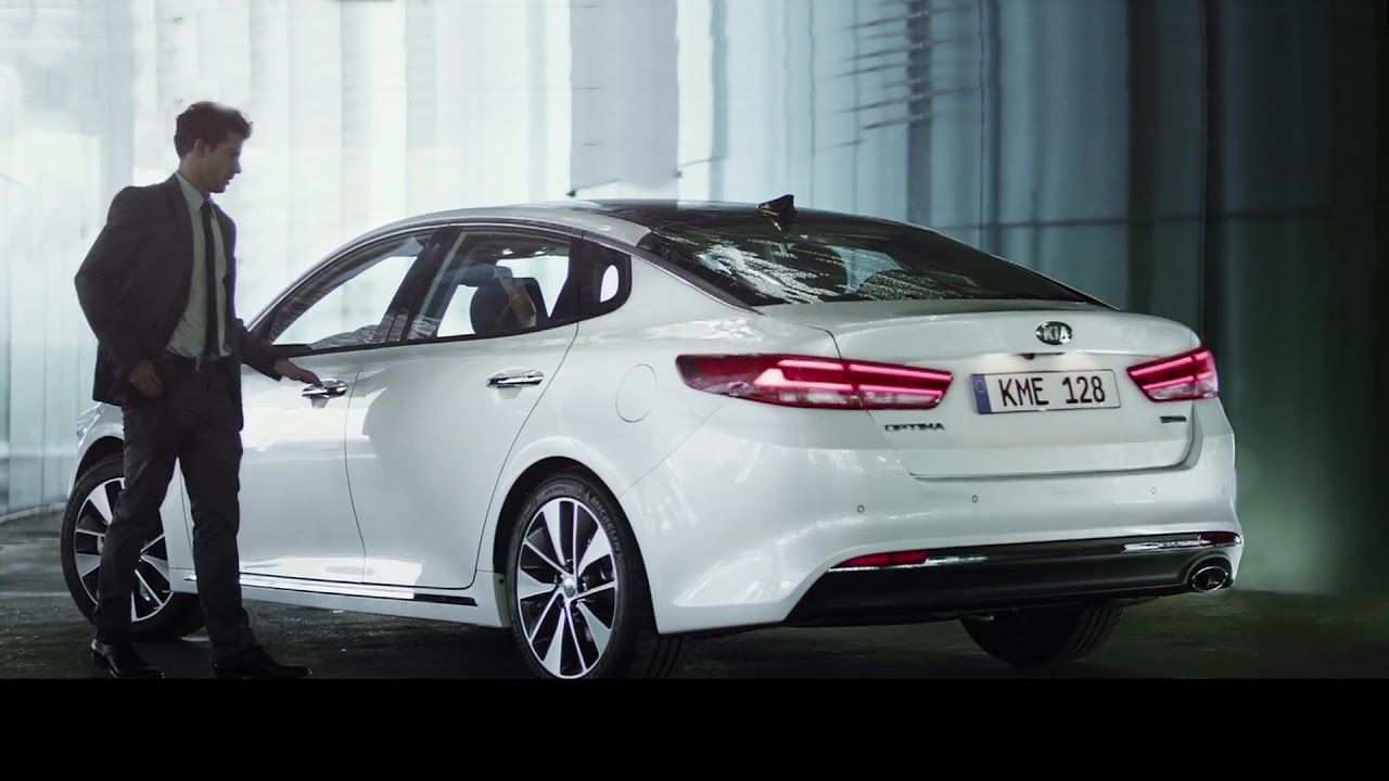 86 Best 2020 Kia OptimaConcept Model