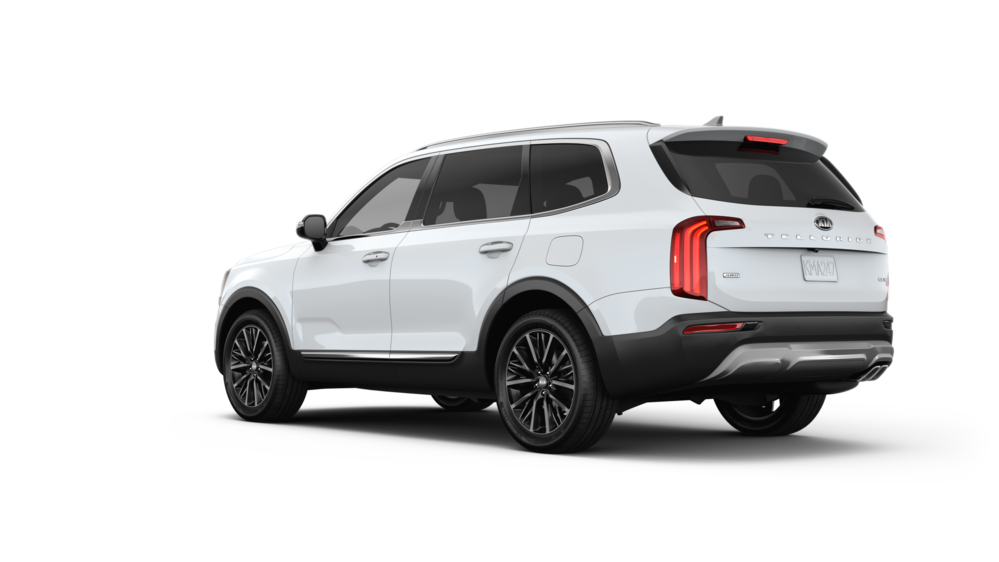 86 Best 2020 Kia Telluride White Wallpaper