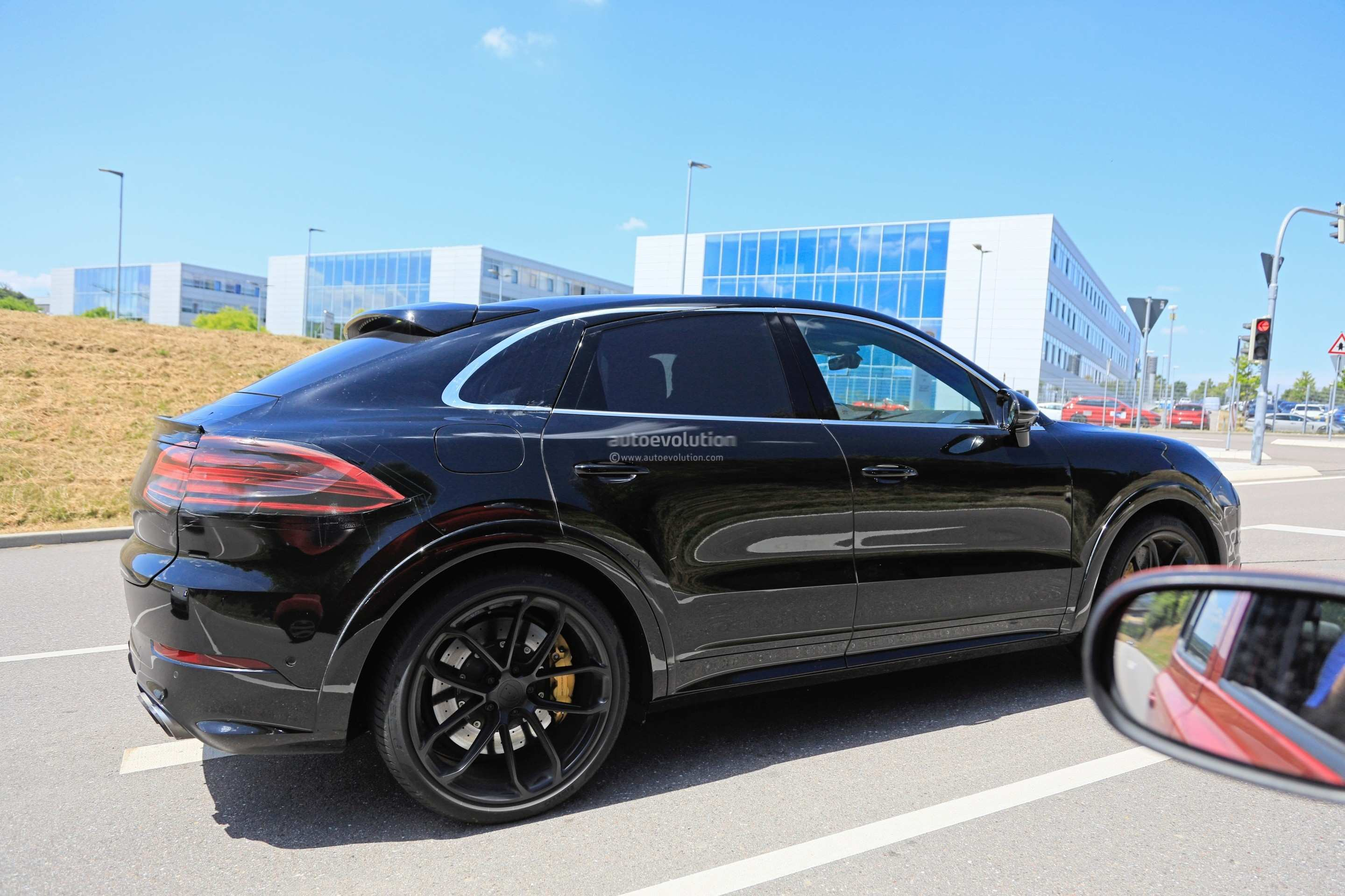 86 Best 2020 Porsche Cayenne Turbo S New Concept