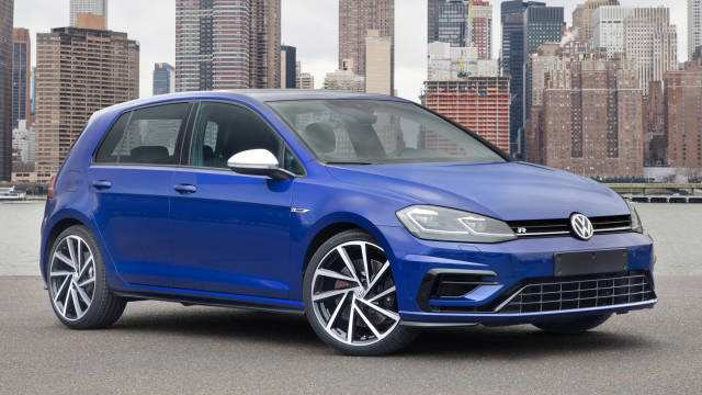 86 Best 2020 Volkswagen Golf R Release Date And Concept