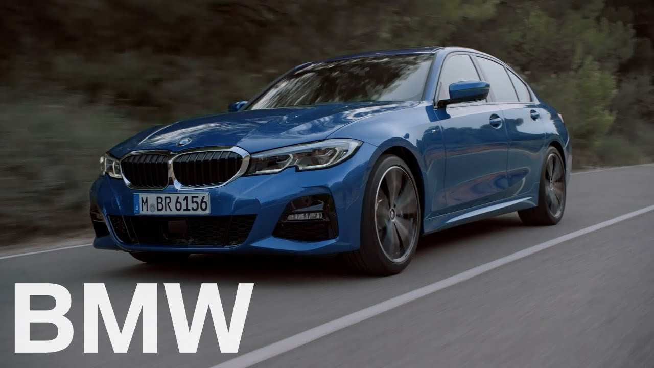 86 Best BMW G20 2020 Performance And New Engine