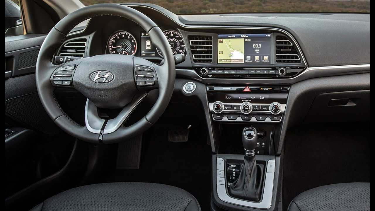 86 Best Hyundai Elantra 2020 Interior Spesification