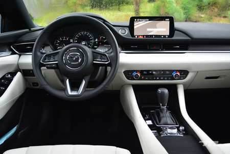 86 Best Mazda 6 2019 Interior Price Design And Review