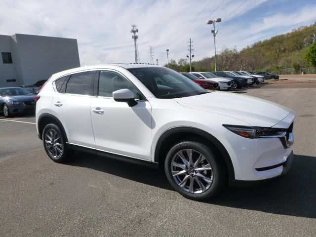 86 Best Mazda Cx 5 2019 White Review And Release Date