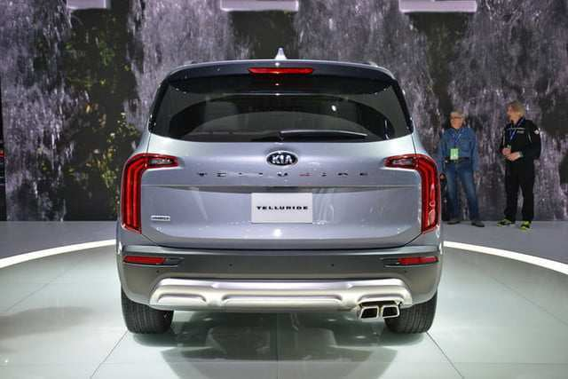 86 Best New Kia Jeep 2020 Price Design And Review