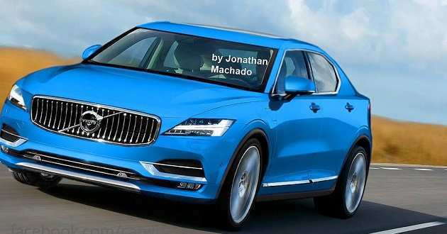 86 Best New Volvo Models 2019 Price Design And Review